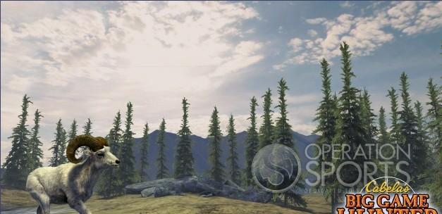 Cabela's Big Game Hunter 12 Screenshot #2 for Xbox 360