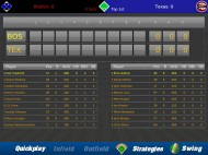 iOOTP Baseball 2011 HD screenshot gallery - Click to view