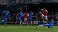 FIFA Soccer 12 screenshot #2 for PS Vita - Click to view