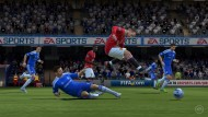 FIFA Soccer 12 screenshot #4 for PS Vita - Click to view