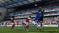 FIFA Soccer 12 screenshot #6 for PS Vita - Click to view
