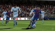 FIFA Soccer 12 screenshot #8 for PS Vita - Click to view