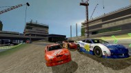 NASCAR Unleashed screenshot gallery - Click to view