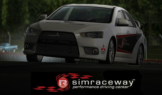 Simraceway Screenshot #1 for PC
