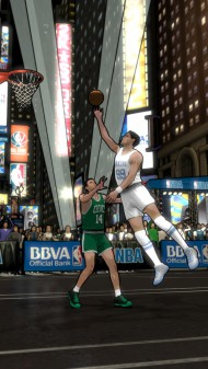 NBA 2K12 screenshot #278 for PS3 - Click to view
