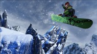 SSX screenshot #15 for PS3 - Click to view