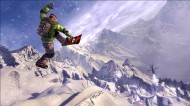 SSX screenshot #16 for PS3 - Click to view