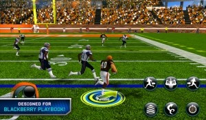 Madden NFL 12 Screenshot #2 for BlackBerry PlayBook