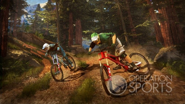 MotionSports Adrenaline Screenshot #6 for Xbox 360