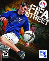 EA Sports FIFA Street screenshot gallery - Click to view