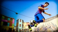 EA Sports FIFA Street screenshot #23 for PS3 - Click to view