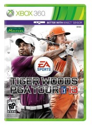 Tiger Woods PGA TOUR 13 screenshot gallery - Click to view
