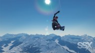 SSX screenshot #79 for Xbox 360 - Click to view