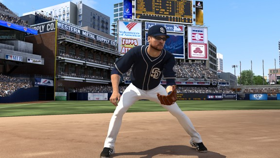 MLB 12 The Show Screenshot #2 for PS3