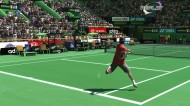Virtua Tennis 4 screenshot gallery - Click to view