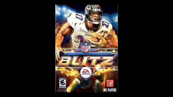 NFL Blitz Screenshot #15 for Xbox 360
