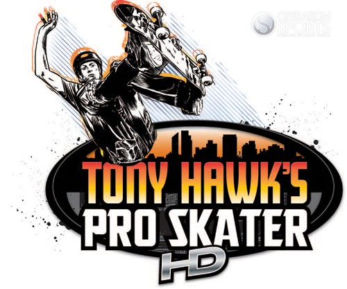 Tony Hawk's Pro Skater HD Screenshot #1 for Xbox 360