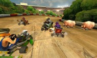 Jimmie Johnson's Anything With an Engine screenshot #5 for Xbox 360 - Click to view