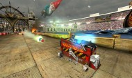 Jimmie Johnson's Anything With an Engine screenshot #9 for Xbox 360 - Click to view
