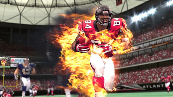 NFL Blitz Screenshot #22 for Xbox 360