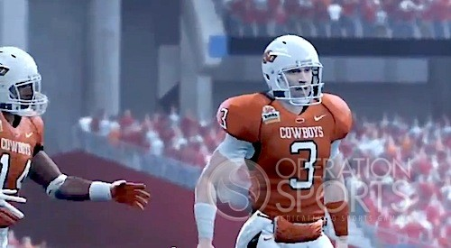 NCAA Football 12 Screenshot #340 for Xbox 360