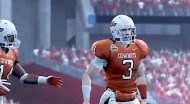 NCAA Football 12 screenshot #340 for Xbox 360 - Click to view