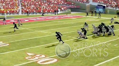 NCAA Football 12 Screenshot #343 for Xbox 360