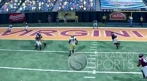 NCAA Football 12 Screenshot #344 for Xbox 360