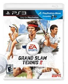 Grand Slam Tennis 2 Screenshot #8 for Xbox 360