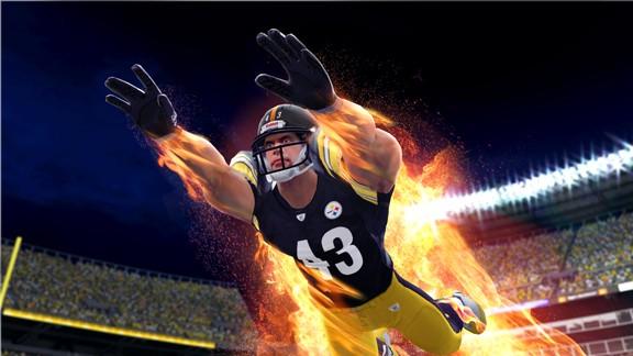 NFL Blitz Screenshot #25 for Xbox 360