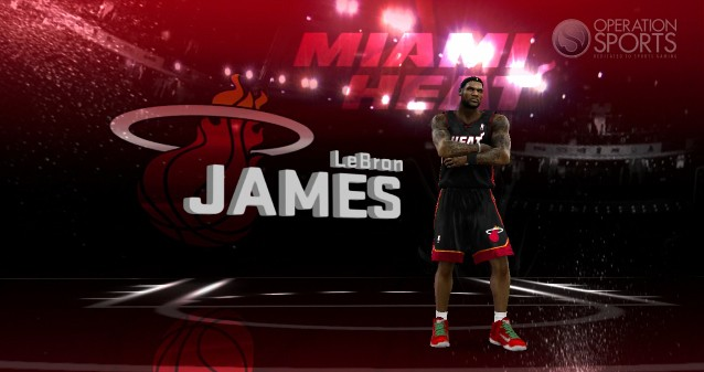 NBA 2K12 Screenshot #325 for Xbox 360