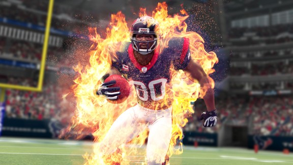 NFL Blitz Screenshot #26 for Xbox 360