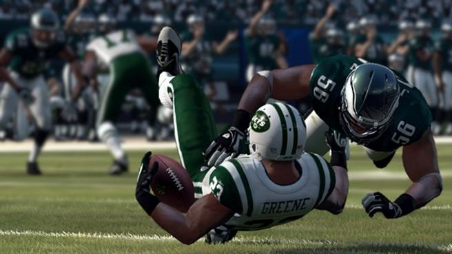 Madden NFL 12 Screenshot #373 for Xbox 360