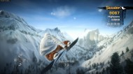 Stoked: Big Air screenshot #1 for Xbox 360, PS3 - Click to view