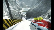 Winter Stars screenshot #1 for Xbox 360 - Click to view