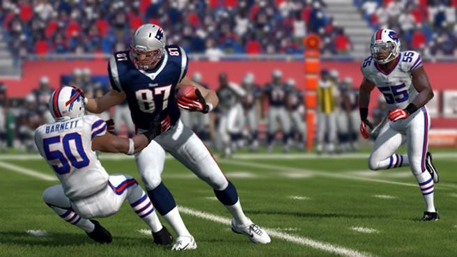 Madden NFL 12 Screenshot #374 for Xbox 360