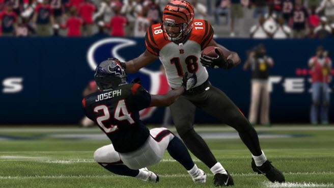 Madden NFL 12 Screenshot #375 for Xbox 360
