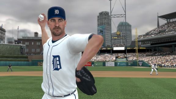 Major League Baseball 2K12  Screenshot #3 for Xbox 360