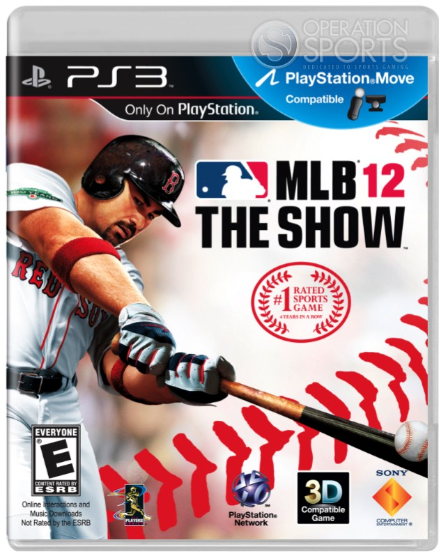 MLB 12 The Show Screenshot #23 for PS3