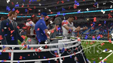 Madden NFL 12 Screenshot #377 for Xbox 360