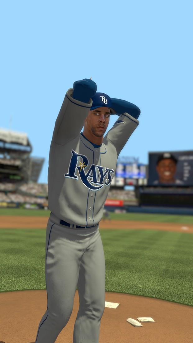 Major League Baseball 2K12  Screenshot #5 for Xbox 360