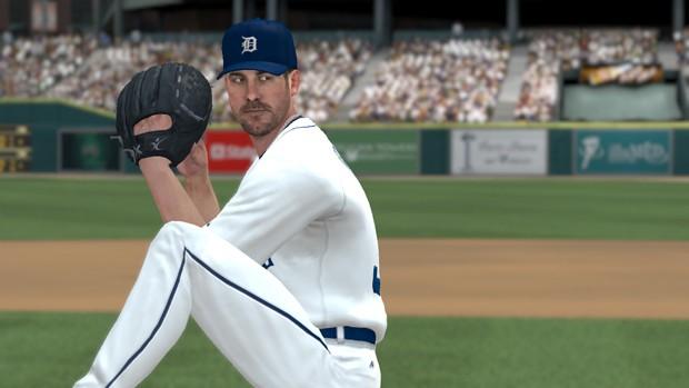 Major League Baseball 2K12  Screenshot #6 for Xbox 360