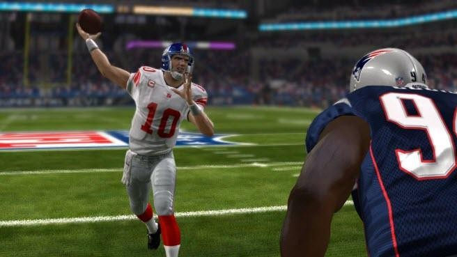 Madden NFL 12 Screenshot #378 for Xbox 360