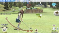 Hot Shots Golf: World Invitational screenshot #6 for PS Vita - Click to view