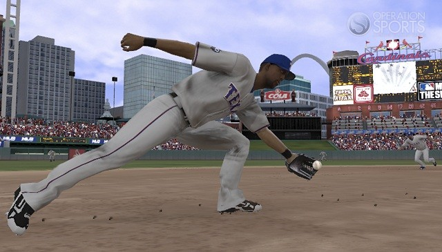 MLB 12 The Show Screenshot #5 for PS Vita