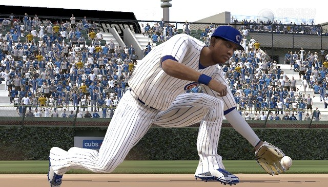 MLB 12 The Show Screenshot #8 for PS Vita