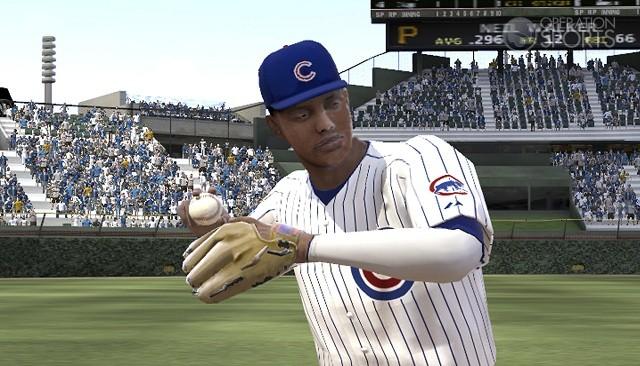 MLB 12 The Show Screenshot #9 for PS Vita