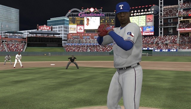 MLB 12 The Show Screenshot #10 for PS Vita