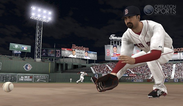 MLB 12 The Show Screenshot #11 for PS Vita