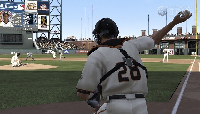 MLB 12 The Show Screenshot #12 for PS Vita